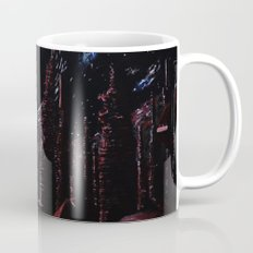 The Fall into Night. Mug