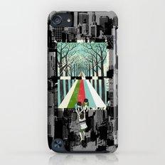 Secret Garden Slim Case iPod touch