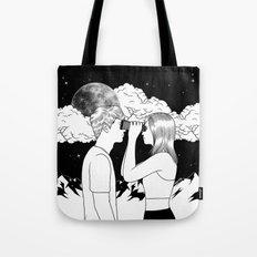 Exploring you Tote Bag