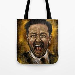 Ricky Tote Bag