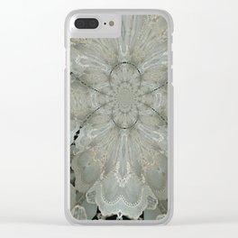 openwork 4 Clear iPhone Case