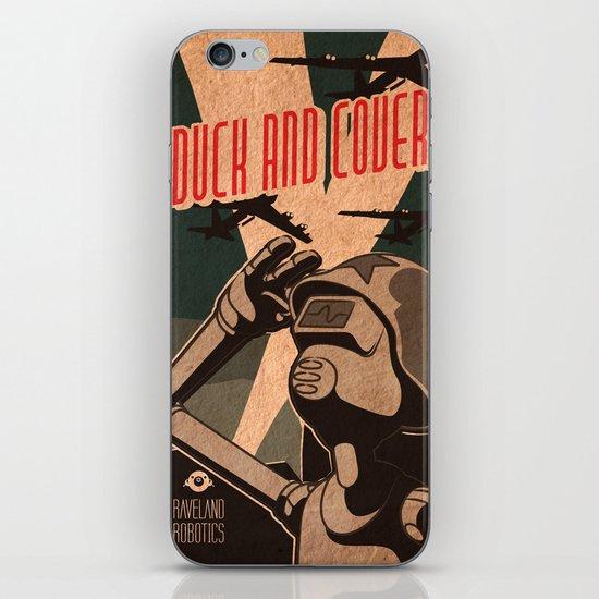 Propaganda Series 2 iPhone & iPod Skin