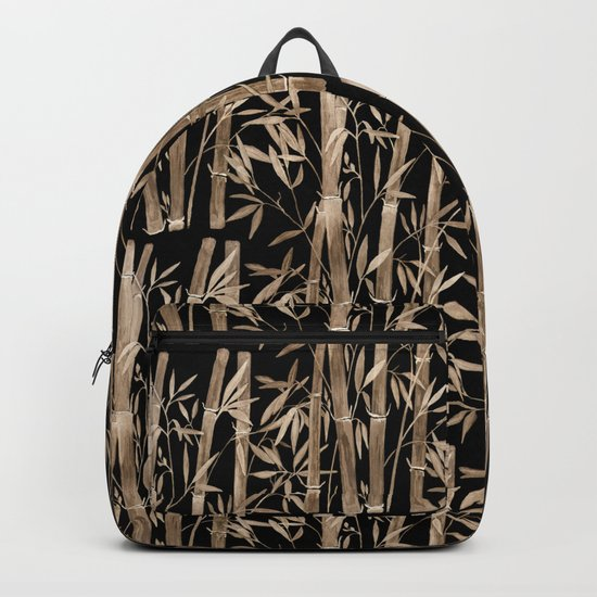 Bamboo 2 Backpack