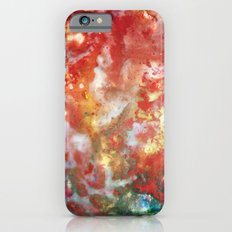 Enaustic Galaxy  iPhone 6s Slim Case