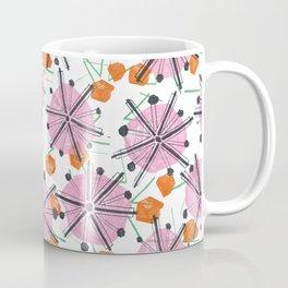 Umbrella Tops Coffee Mug