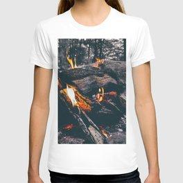 Burn Brightly T-shirt