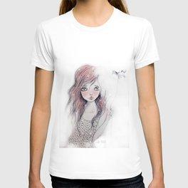 Dorah Pink T-shirt