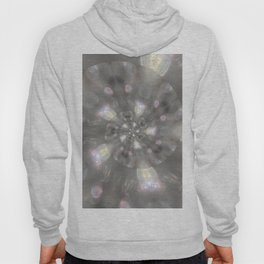 Light Speed - Abstract Photographic Art by Fluid Nature Hoody