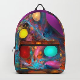 Peace Of My Heart Backpack