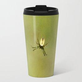 Miss Prickly Legs Travel Mug
