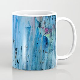Blue Cave Coffee Mug