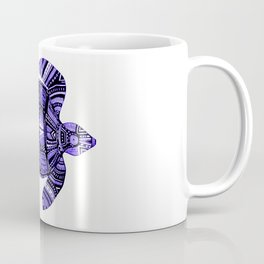 Turtle Energy Coffee Mug