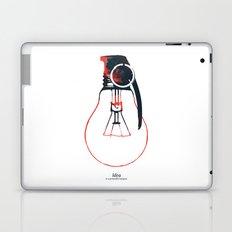 Idea Bomb (2) Laptop & iPad Skin