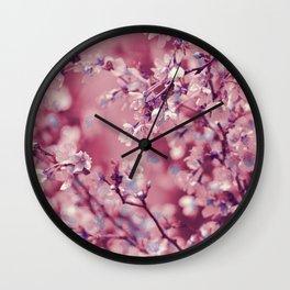 #100 Wall Clock