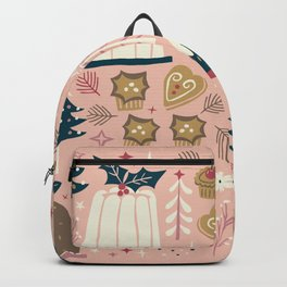 Holiday Delights Backpack