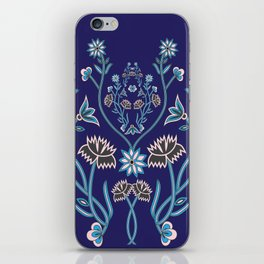 Norwegian Heritage Nordland iPhone Skin