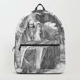 The Death Backpack