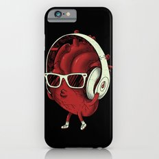 heartBEAT iPhone 6s Slim Case