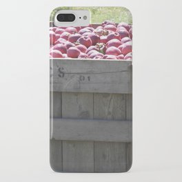 Lots Of Apples iPhone Case