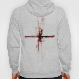 Blood Cross Hoody