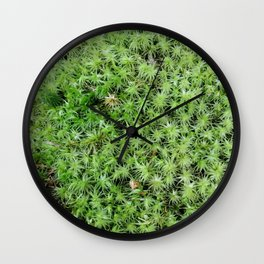 The Fairy's Futon Wall Clock