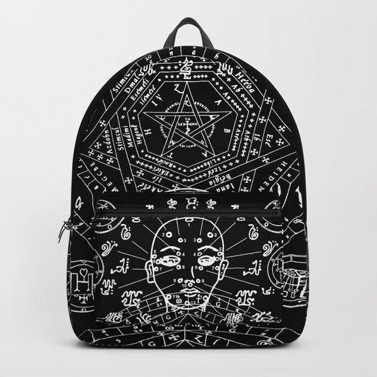 SIGIL Backpack