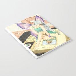 Fairy Tale Notebook