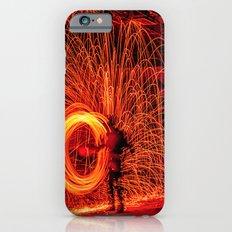 Steel Fun II Slim Case iPhone 6s