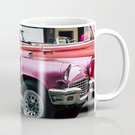 Vintage American Coffee Mug
