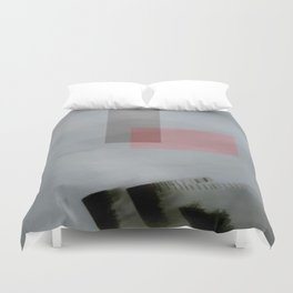 Abstract photography Duvet Cover