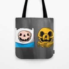 FJ Tote Bag