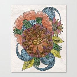 Tarquien Canvas Print