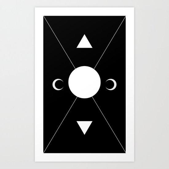 minimalist tarot deck by minimalisttarot