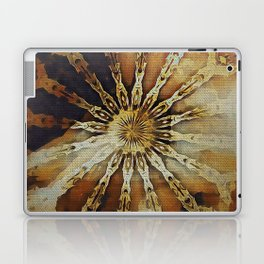 Wheel Of Time 2019 Laptop & iPad Skin
