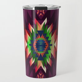 southwest dream in wine Travel Mug