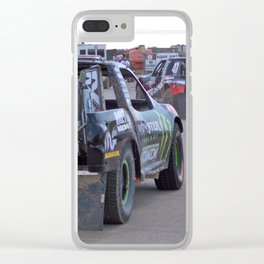 Your NEXT! Clear iPhone Case