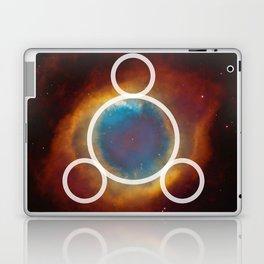 SILVER 10 Laptop & iPad Skin