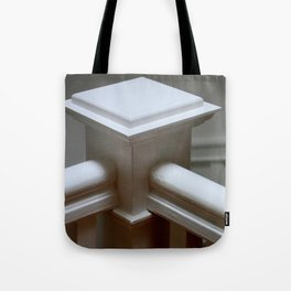 The Saturday Afternoon Post Tote Bag