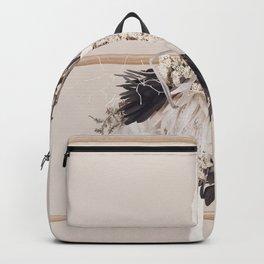 Celestine Protea Backpack