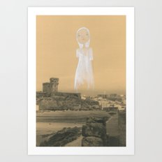 2014 Collection • Il disgelo due Art Print