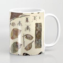 Mimicry In Nature Coffee Mug
