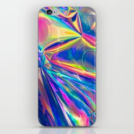 Holographic iPhone Skin