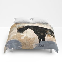 Modern Day Horse Comforters