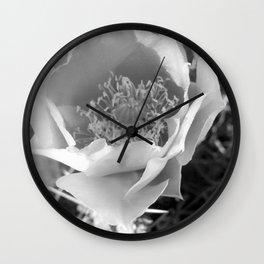 desert beauty Wall Clock