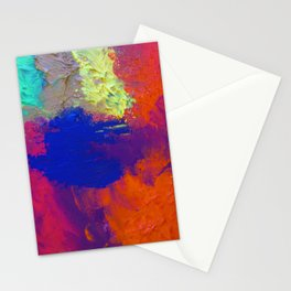 Untouched and Still Possible Stationery Cards