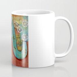 Echo Coffee Mug
