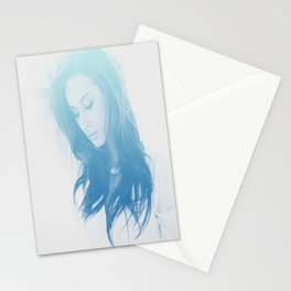 Troian Bellisario Stationery Cards