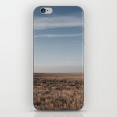 Death Valley 3.0 iPhone & iPod Skin