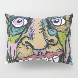 Number #35 Pillow Sham