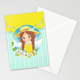 Lovely Summer Stationery Cards